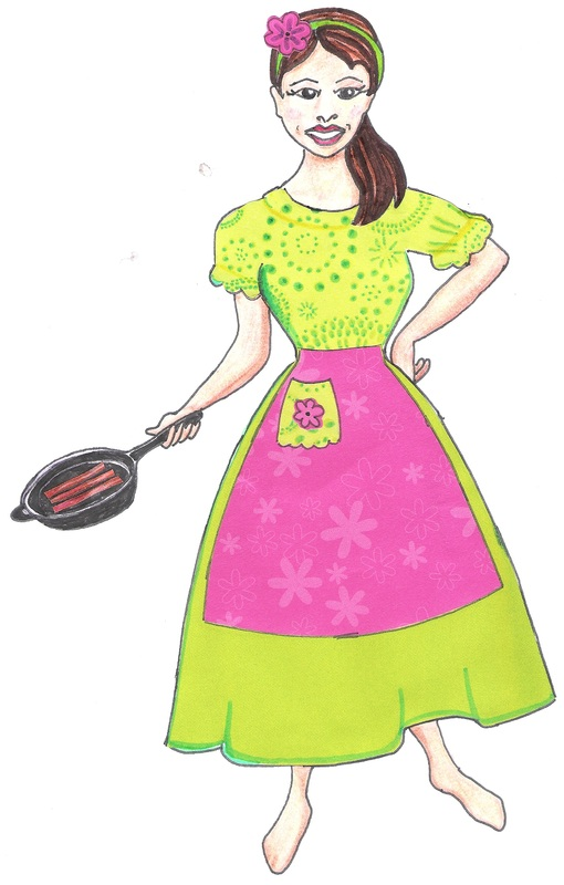 Creating Clip Art - The Whittier Housewife