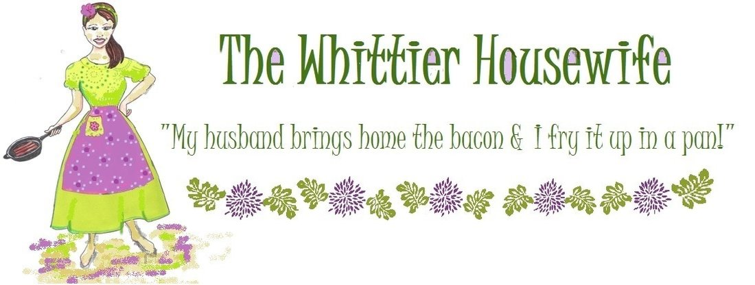 The Whittier Housewife